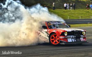 BMW E21 STW