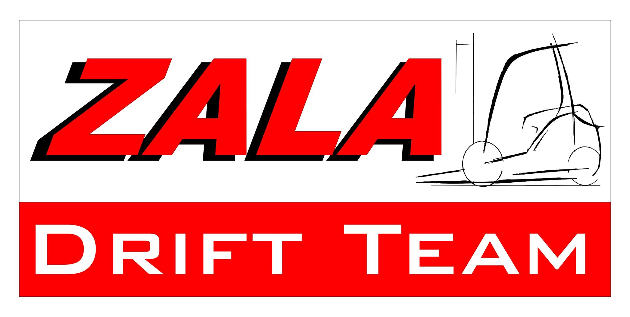 Nowy partner ZALA Drift Team na MOTO!