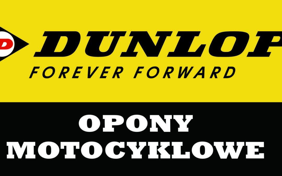 Dunlop kręci się z Nami!
